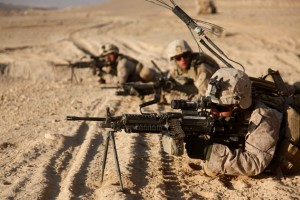 6 Reasons I'm Happier Because I Went to War