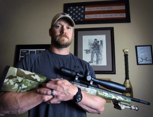 Wounded Marine: Why American Sniper's Chris Kyle Was a Real Hero