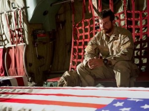 Marine's Response to Critics of 'American Sniper' Is 1,851 Words.
