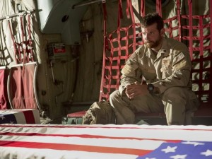Bradley Cooper on portraying famed Navy SEAL Chris Kyle