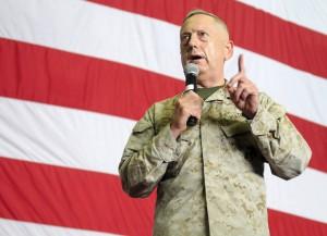 Mattis Calls on Congress to Halt Guantanamo Prisoner Releases