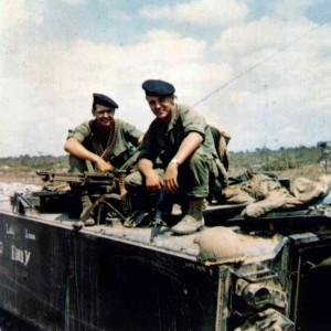 Hagel: Vietnam War's lessons still echo today