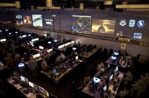 Virtualized Air Force war games put Top Gun to shame
