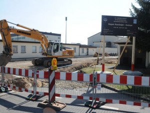 Base facilities deteriorating under budget squeeze