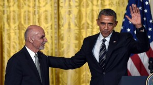 Obama says more troops will stay in Afghanistan next year