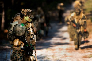 Carter: Women in Combat Could Be More Vulnerable to Sexual Predators
