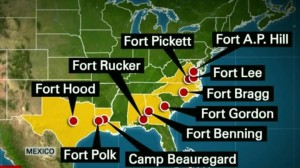 The US Army's Response To Confederate Base Names Is Perfect