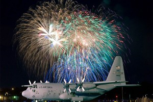 July 4 Celebrations Canceled at UK Bases Due to 'Threat Assessments'