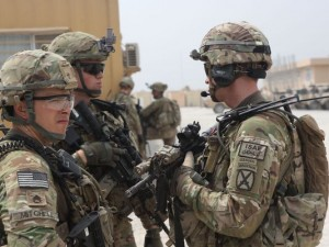 Army names 3 units for Iraq, Afghanistan deployments