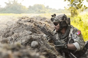 US special forces reportedly in covert combat for months against ISIS